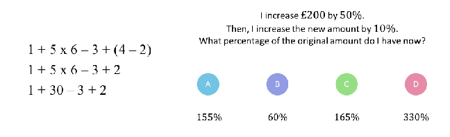 percentage-test-question