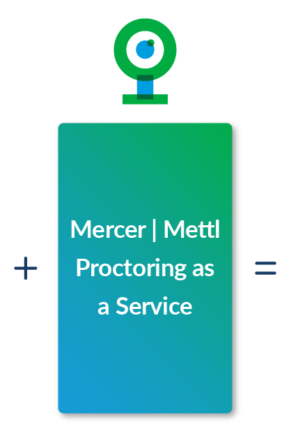 Proctoring-as-a-service