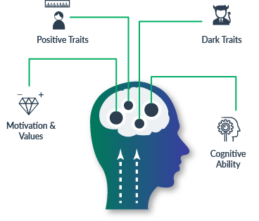 Psychometric Tests Assessments Online Personality Behavioural