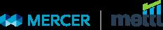 Mercer_Mettl Logo