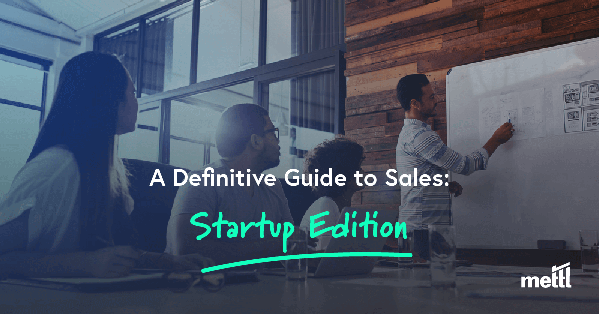 The Quintessential Science of Sales