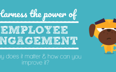 Harness the power of employee engagement – Mettl